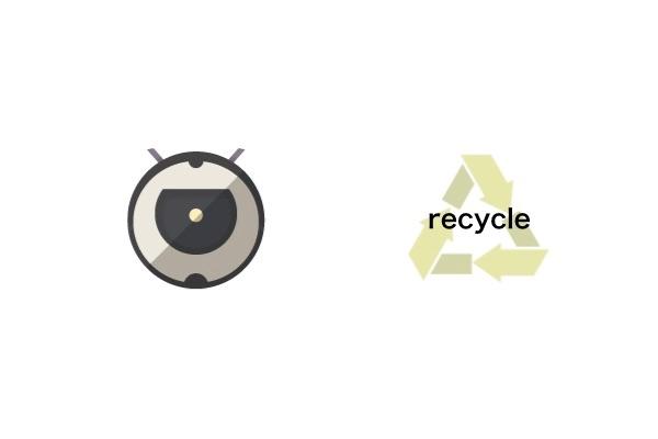 ルンバのバッテリーのリサイクル方法